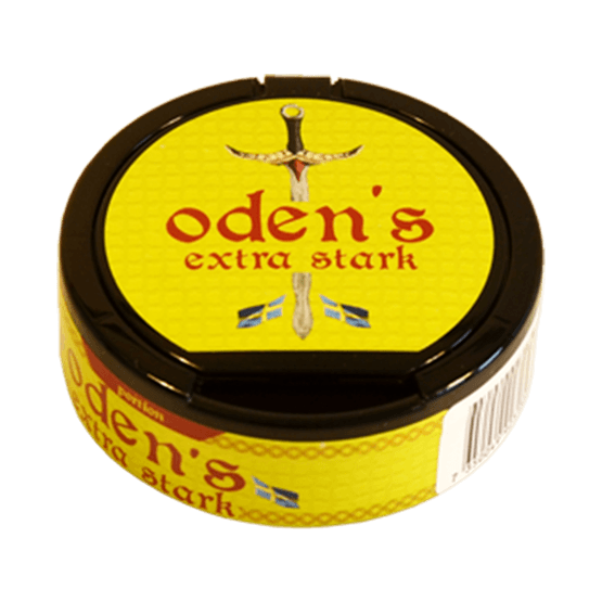 Odens Lime Extra strong Portion