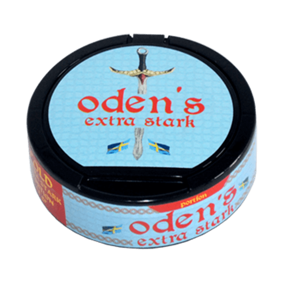 Odens Cold Extra Strong Portion