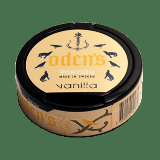 Odens Vanilla Portion