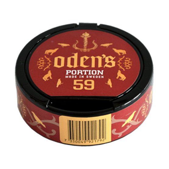 Odens 59 Portion