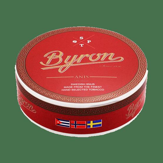Byron Anis Portion