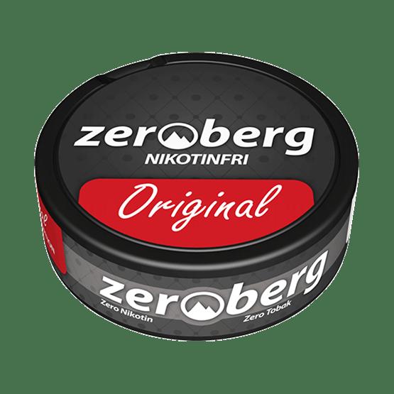 Zeroberg Classic