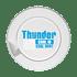 Thunder Cool MintSlimWhite Dry