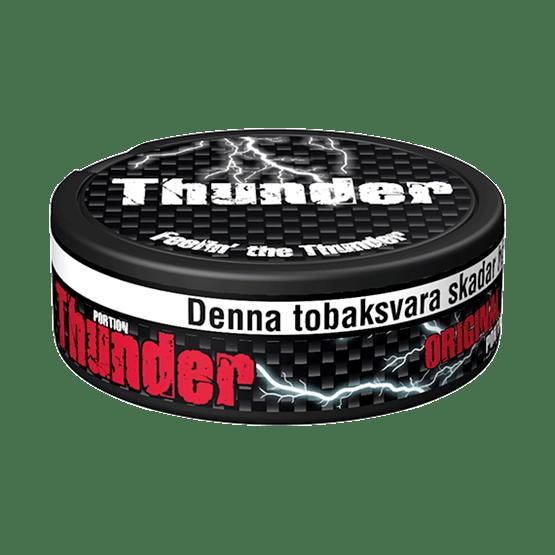 Thunder Extra Stark Original Portion
