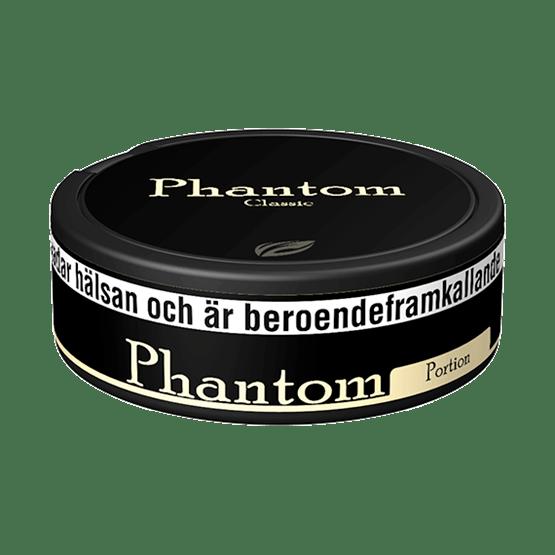 Phantom Classic Portion