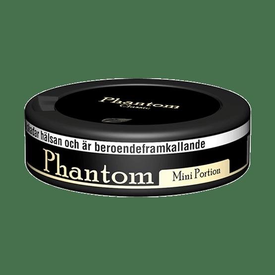 Phantom Classic Mini Portion