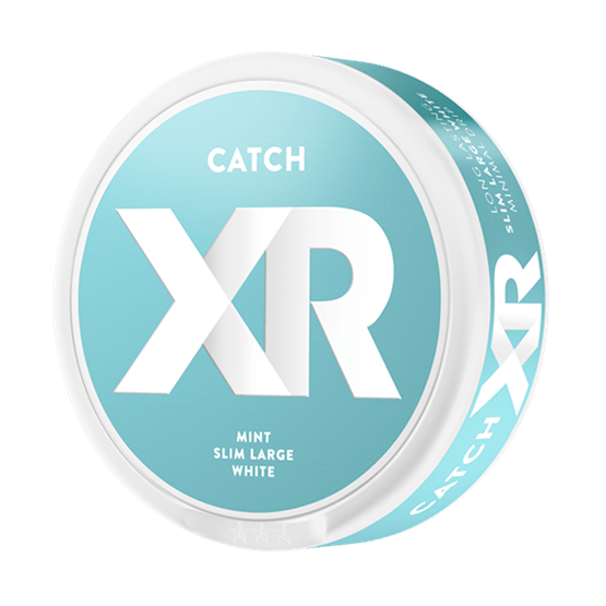 Catch Mint Xrange White Portion