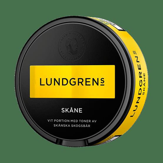 Lundgrens Skåne White Portion