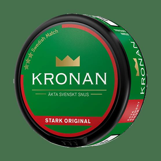Kronan Strong Portion