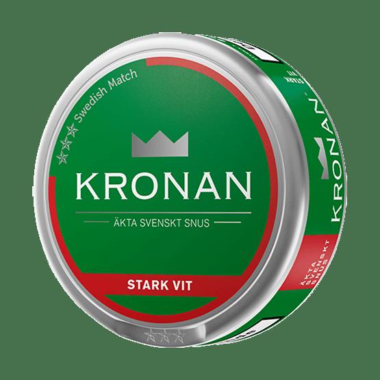Kronan Strong White Portion