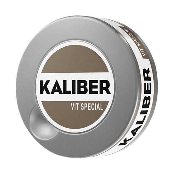 Kaliber Special White Portion