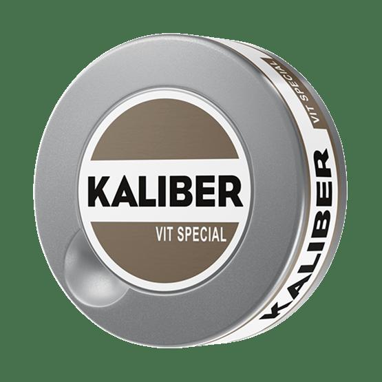 Kaliber Special White Portion