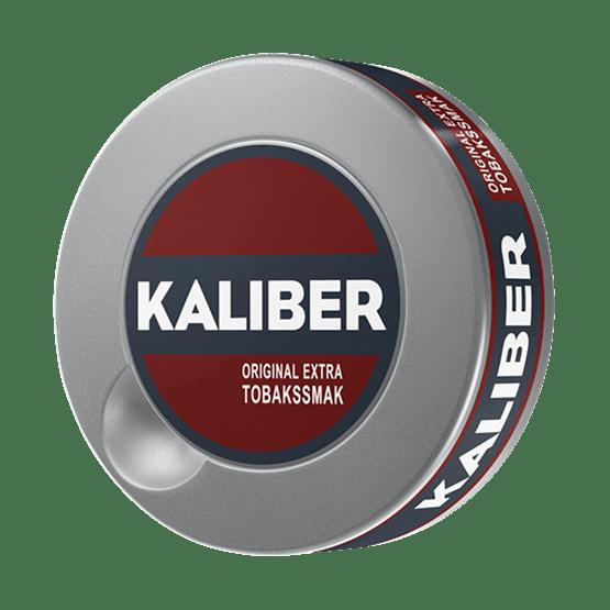 Kaliber Extra Tabaksgeschmack Portion