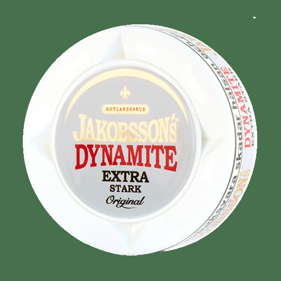 Jakobssons Dynamite X-Strong Portion