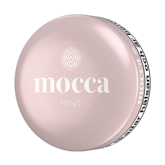 Mocca Mint Mini Portion