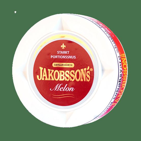 Jakobssons Melon Strong Portion