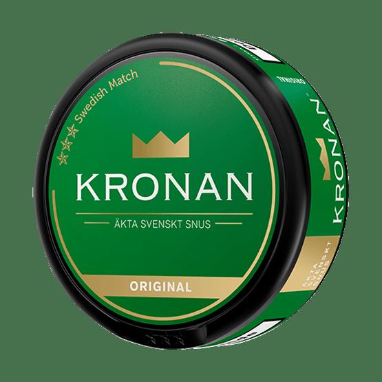 Kronan Portion