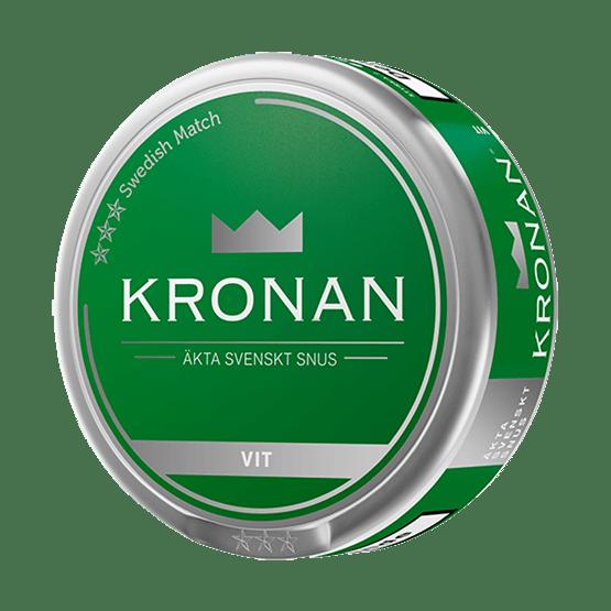 Kronan White Portion