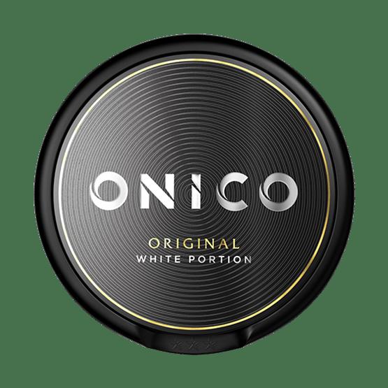 Onico Original Nikotinfrei Portion