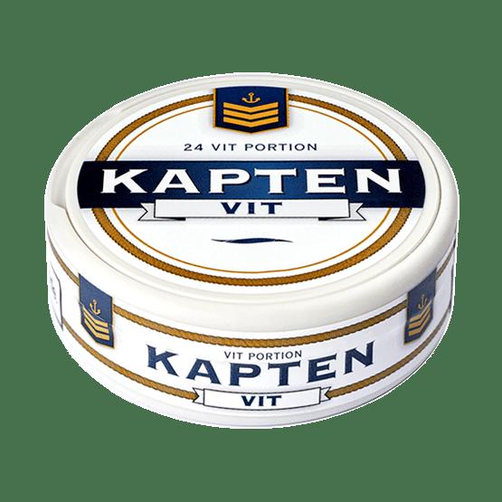 Kapten White Portion