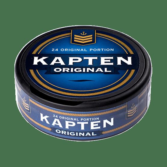 Kapten Original Portion
