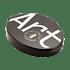 Art Mint 6mg White Mini Portion