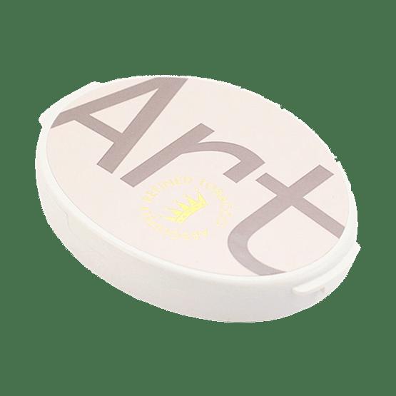 Art Citrus Menthol 3mg White Mini Portion