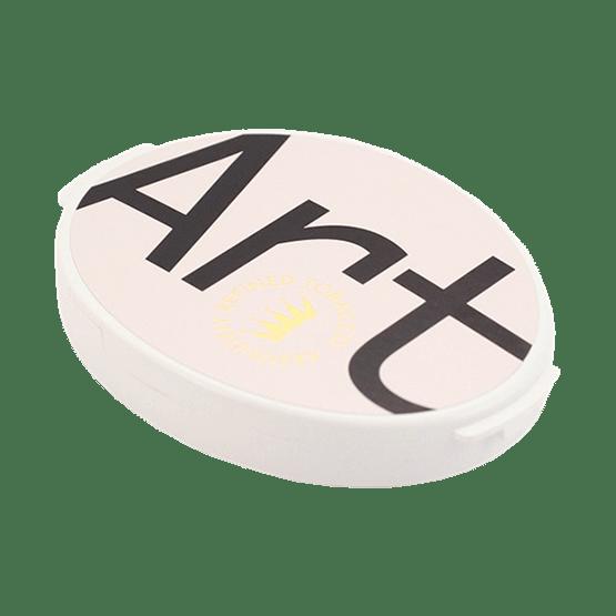 Art Citrus Menthol 6mg White Mini Portion