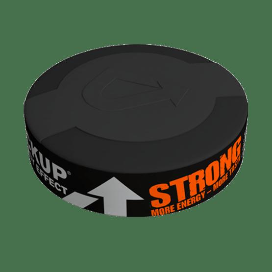 Kickup Strong Portion