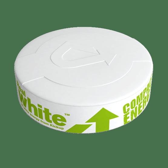 Kickup Real White Nikotinfrei Portion