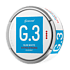 General G3 Slim Mint Extra Strong White Portion