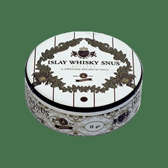 Islay Whisky White Portion