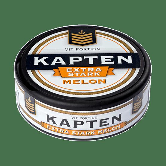 Kapten Melon Extra Strong Portion