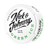 Nick and Johnny Green Ice Portion