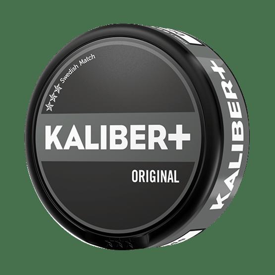 Kaliber + Portion