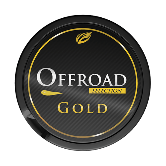 Offroad Gold Selection Portion