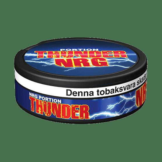 Thunder NRG Portion
