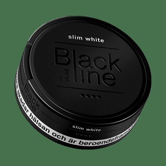 Skruf Blackline Xtra Stark White Portion