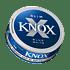 Knox Slim Blue White Portion