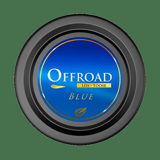 Offroad Blue Lose