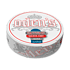 Odens Cold Slim Extreme White Dry Portion
