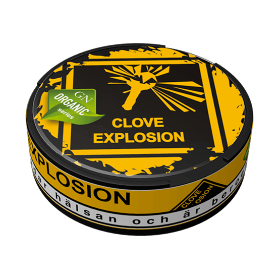Odens Clove Explosion Portion