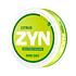 ZYN Citrus 6 mg All White Portion