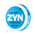 ZYN Cool Mint 3 mg All White Portion