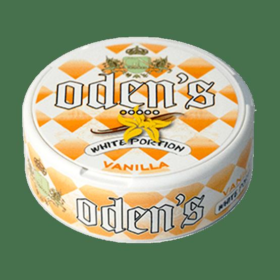 Odens Vanilla White Portion