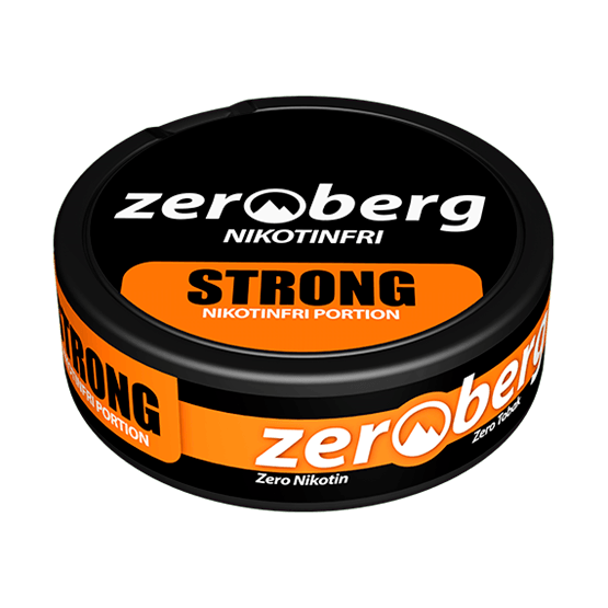 Zeroberg Strong