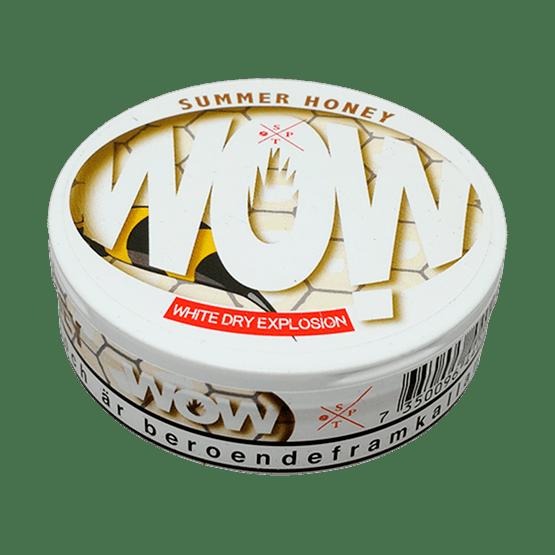 WoW! Summer Honey Explosion White Dry Portion