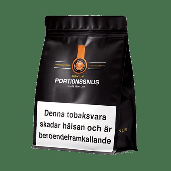 Swedsnus Premium Original White Dry