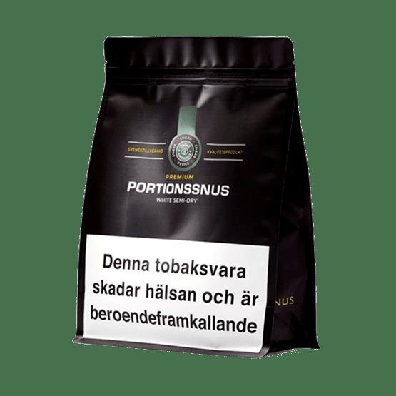 Swedsnus Premium Wacholder White Dry