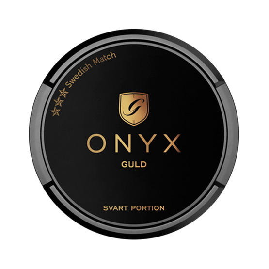 General Onyx Gold White Portion